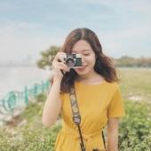 Luna Huang黃桂香
