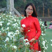 Amy Chen Trần Kim Vân