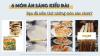 6 món ăn sáng kiểu Đài - Bạn đã nếm thử những món nào chưa?