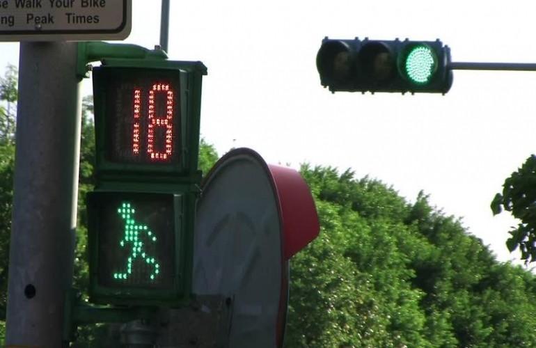 Những quy định chung khi tham gia giao thông ở Đài Loan