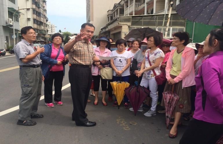 Ông Li Xiao Zhong -  Phó Chủ tịch Hội đồng Đào Viên: Cần có thêm hội đoàn gần gũi dành cho người Tân Di Dân