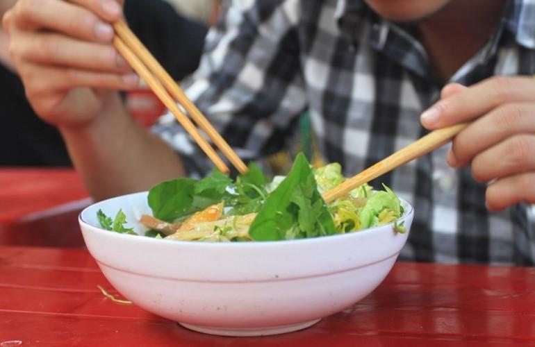 Mỹ vị miền Trung - Thiên đường ẩm thực Việt