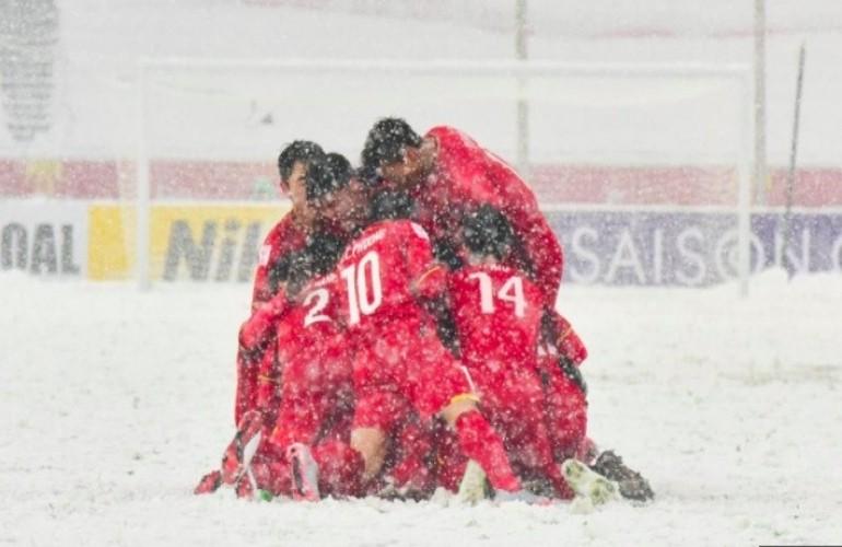U23 Việt Nam - Liều thuốc tinh thần cho những chông chênh