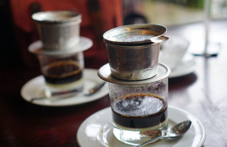 越南中原咖啡—艱難啟發-幸福盛旺-遺憾分散