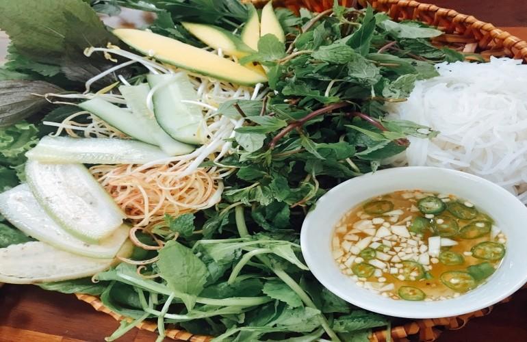 小吃的天堂—探索越南中部美食之旅