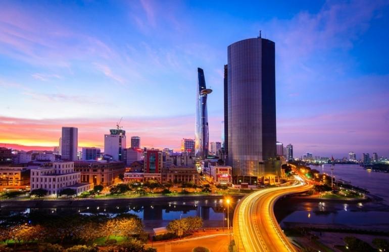 越南外資的一些特性