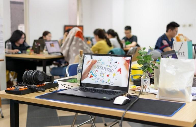 """越南初創企業 – 尋找 """"獨角獸""""的比賽"""
