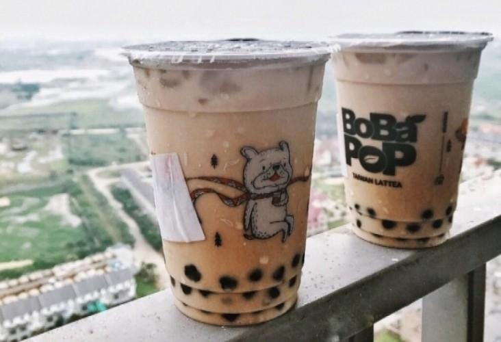 奶茶熱潮襲捲越南: 待續突發