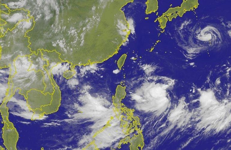 颱風停班課看這裡