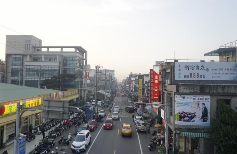 Khi Đài Loan gặp gỡ Việt Nam