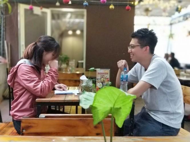 【Hello Vietnam phỏng vấn】Người Đài Loan ở Hà Nội  -  Kì 1: Đến là đúng rồi!