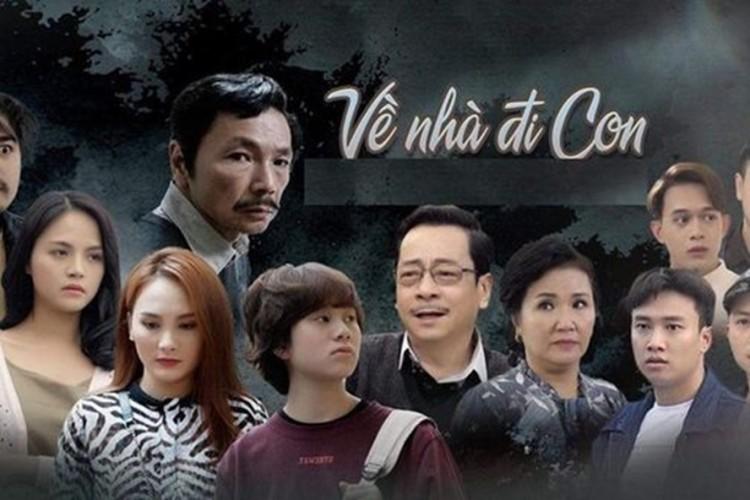 Về nhà đi con - Bộ phim quốc dân Việt Nam