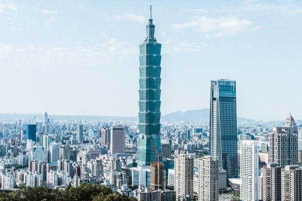 Cẩm nang du học Đài Loan
