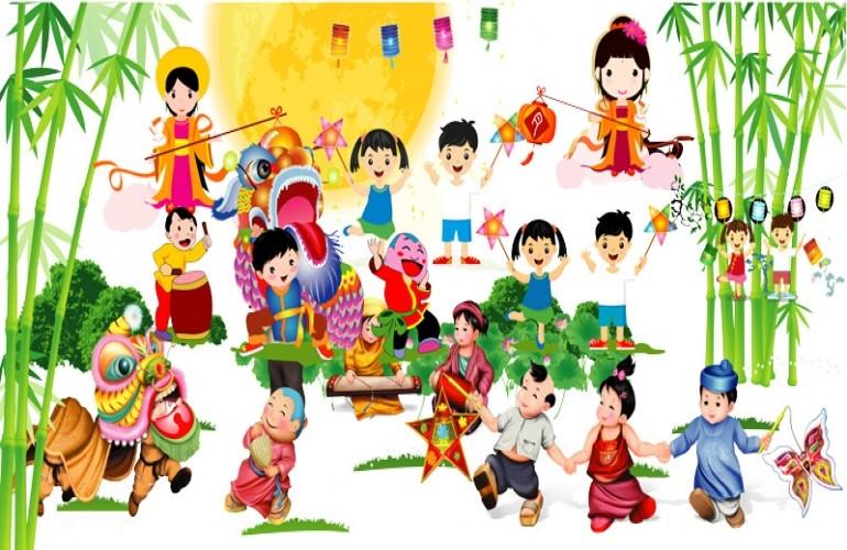中秋節在越南是什麼樣的節日?