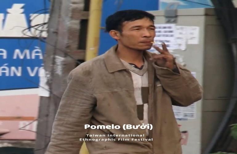Trình chiếu phim Tài liệu <Pomelo (Bưởi)> tại Liên hoan phim Nhân tộc học tại Đài Loan