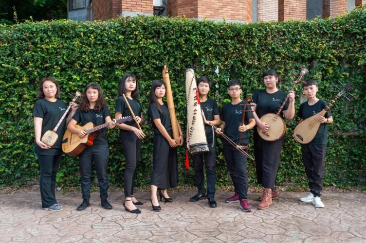 Lễ hội âm nhạc đờn ca tài tử Việt Nam