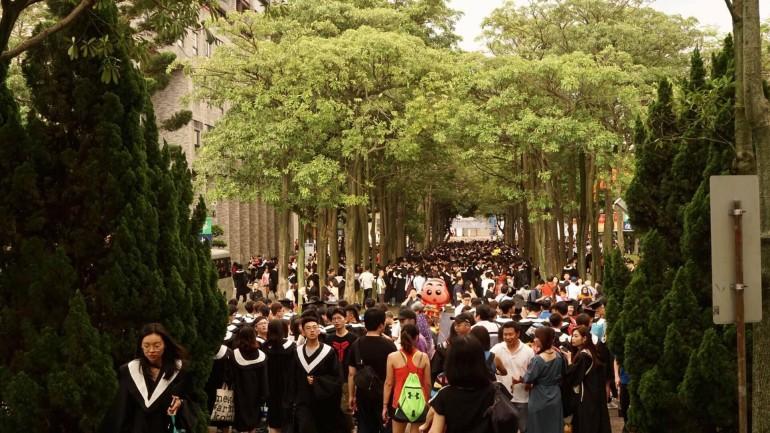 Viện lập pháp thông qua sửa đổi Luật Đại Học - Tin vui cho Tân di dân