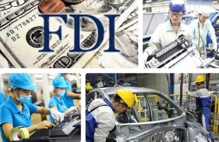 前11個月 全國引進外資增長3%以上