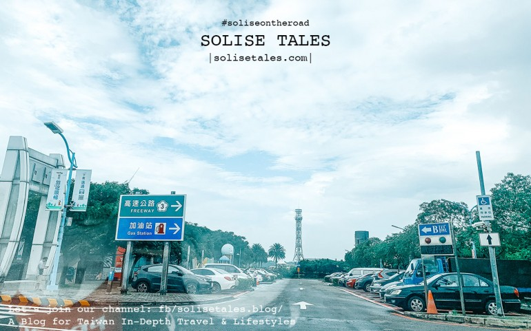 Giao thông Đài Loan và câu chuyện về các trạm dừng chân hào hoa