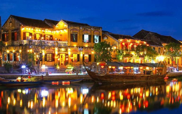 Về Quảng Nam – Vùng đất non nước hữu tình