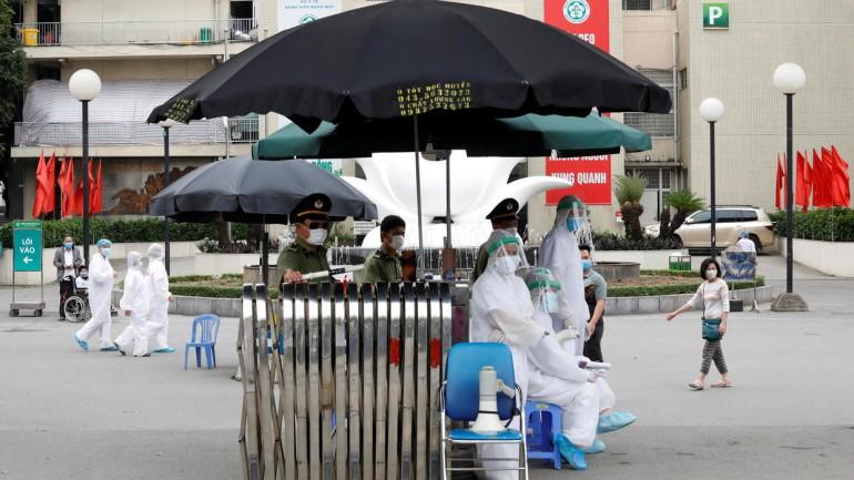 外國媒體高度評價越南抗擊新冠肺炎疫情工作