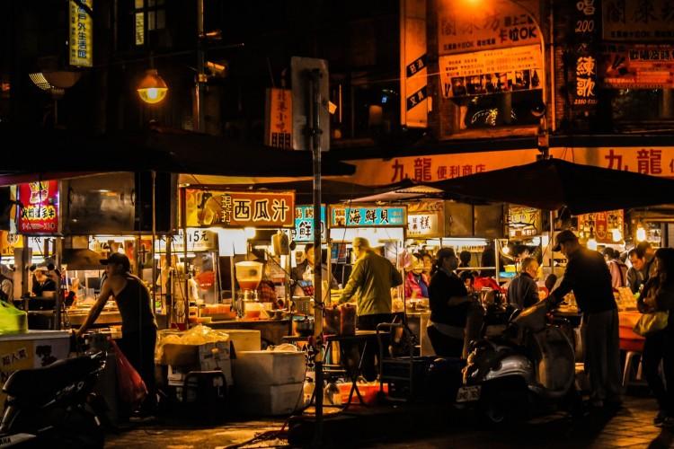 「文山越南市場」導覽活動帶旅人尋訪越南移民蹤跡