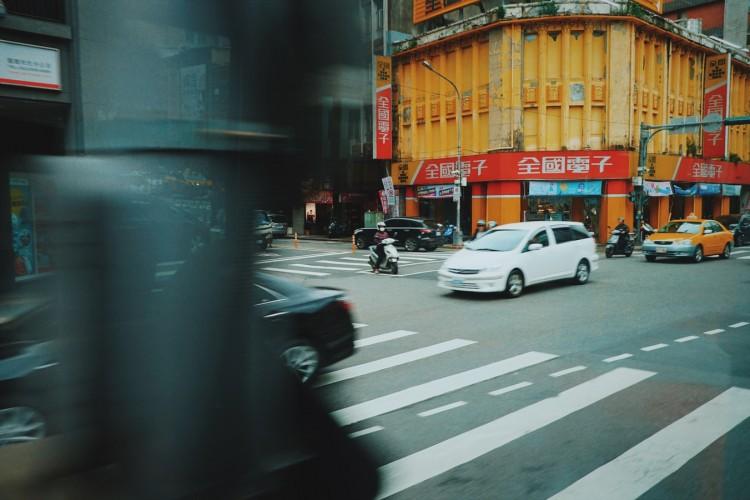 台中假日哪裡去? 帶你走遍台灣年輕人假日會去的地方