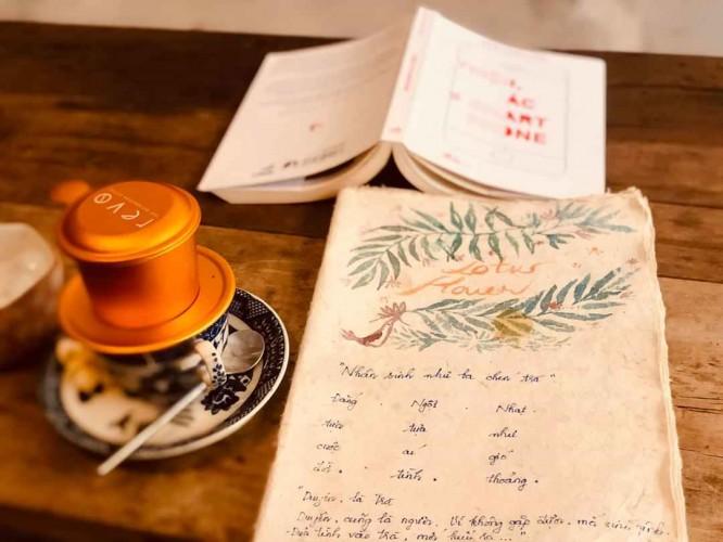 Cafe Việt - Dư vị của cuộc sống và xúc cảm