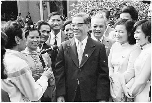[Lịch sử] - Người Việt Nam vĩ đại (Phần 2)