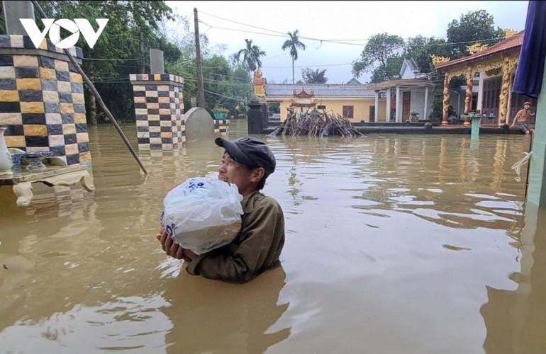 天災、人禍、洪水裡的世界文化遺產,越南將如何因應?