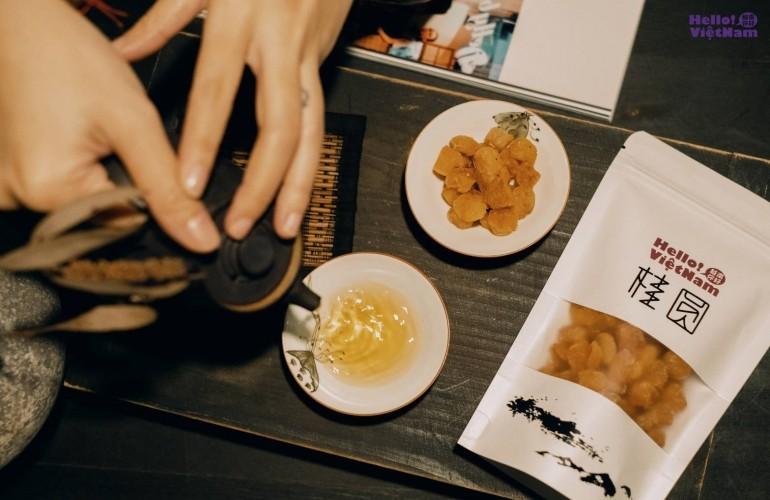 【HELLO VIETNAM ╳ 茶.山行】