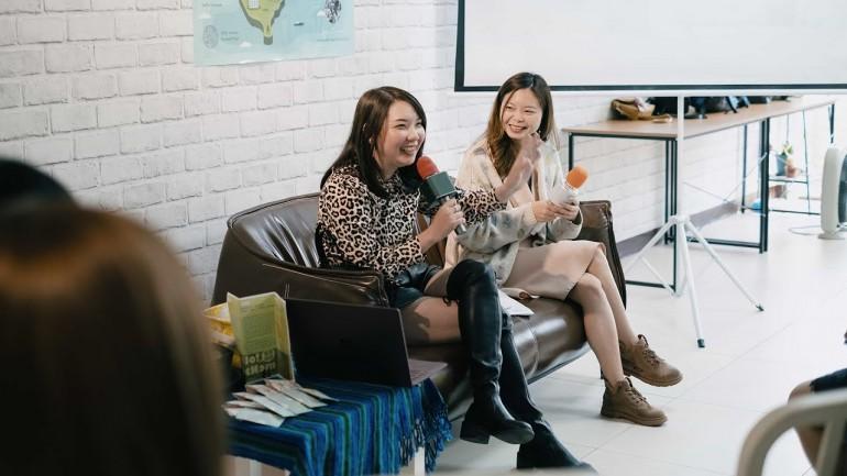 Talkshow - 20210221 - Làm việc tại Đài Loan - Dễ Hay Khó