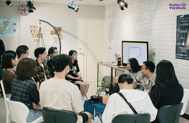 Talkshow - 20210320 - Du học Đài Loan: Chuyện chưa kể