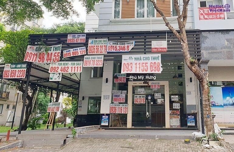新冠肺炎下的越南不動產租賃