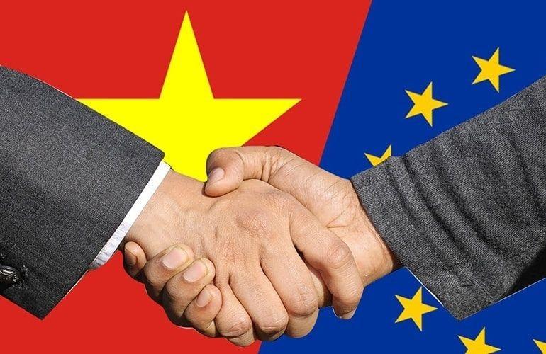 越南與歐盟EVFTA之間的自由貿易協定及其對越南經濟的影響