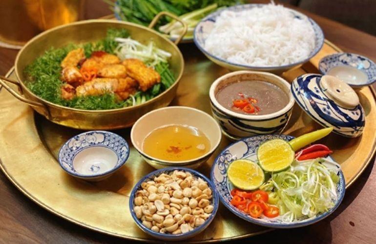 【越南飲食文化 】- 越南飲食的特色