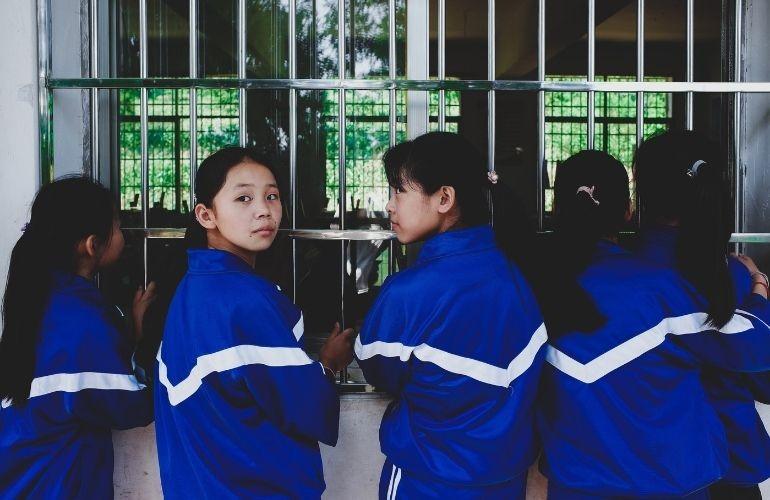 Du học sinh Đài Loan mùa dịch - Hiện thực hóa ước mơ hay bị giam lỏng giữa xã hội dân chủ