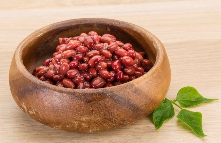 【紅豆生南國 好緣七夕求】聽說在越南吃紅豆就脫單!