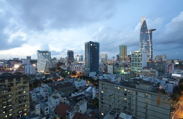 【越南 - 投資目的地 2】吸引外商投資的優勢
