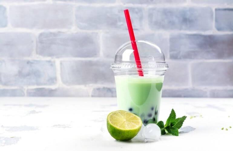 [Ẩm thực Đài Loan] - Các loại trà sữa đặc biệt ở Đài Loan