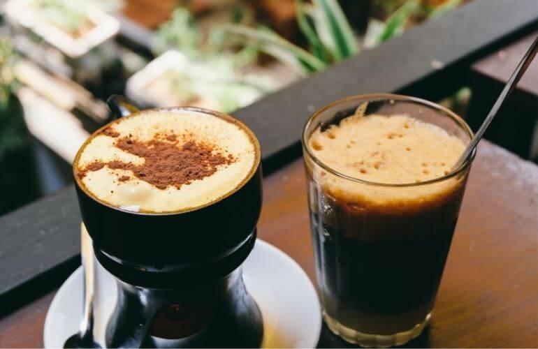 【越南咖啡】- 生活和情感的餘韻2