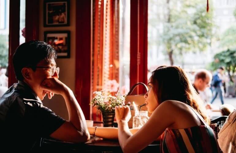 [Văn hóa Đài Loan] Ai là người trả tiền trong cuộc hẹn hò?