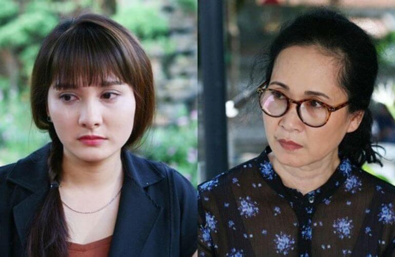 【越南影視】婆媳關係紅爆越南電視劇壇