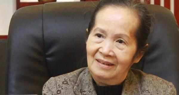 Vị thế của nữ doanh nhân trong nền kinh tế Việt Nam