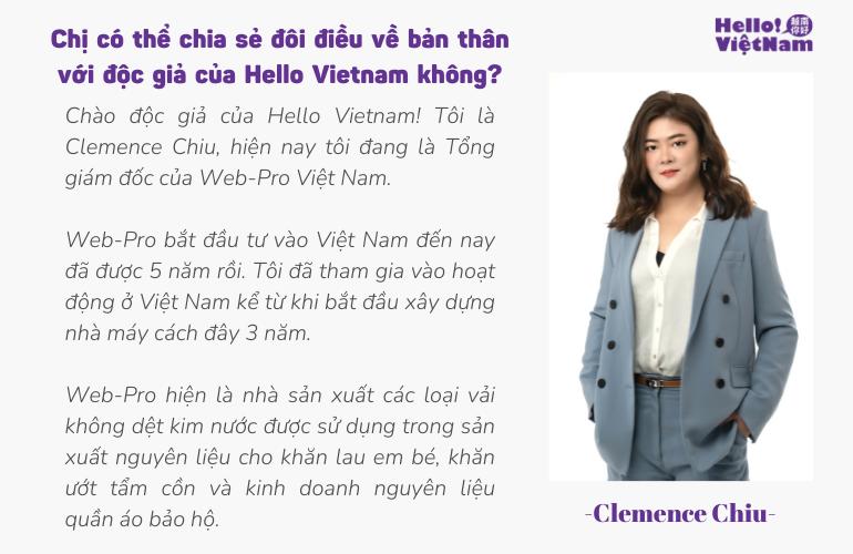 """Lập nghiệp ở Việt Nam - Nữ doanh nhân Đài Loan có cuộc sống gắn liền với """"nhà máy"""" - (P1)"""