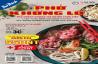 PHỞ KHỔNG LỒ - Thách thức những tín đồ ẩm thực Việt