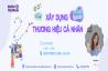 Mạng xã hội - 1001 bí kíp xây dựng thương hiệu cá nhân
