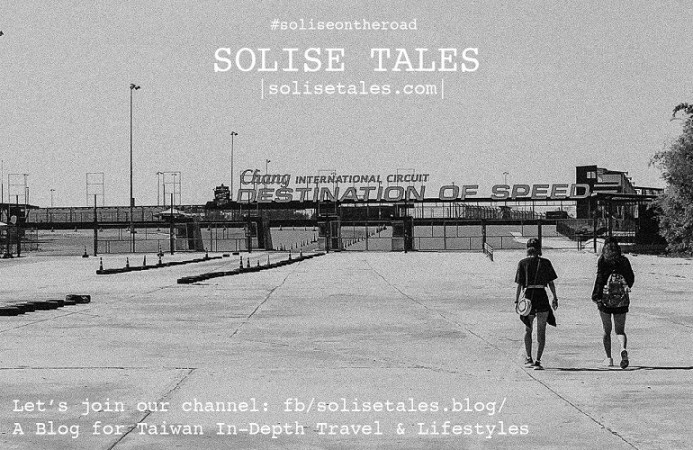 Solise Tales