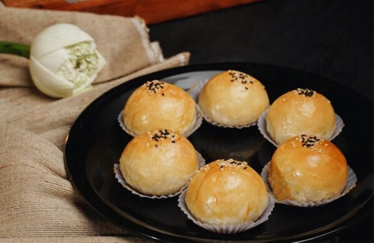 Các loại bánh Trung Thu Đài Loan – Bạn có biết?
